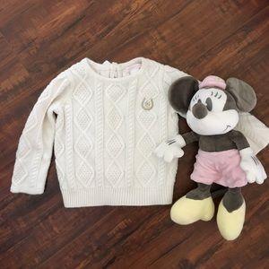 🎈Janie & Jack sweater 🎈