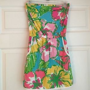 Lilly Pulitzer Other - Lily pulitzer romper
