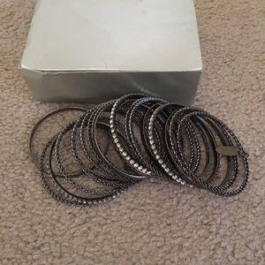 Cara Couture Jewelry - Bangle set