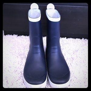 Tretorn Shoes - Tretorn Rain Wellies!