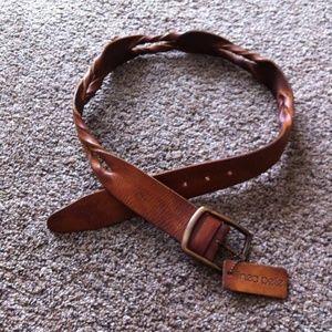 Linea Pelle Accessories - Linea Pelle Handmade Leather Belt
