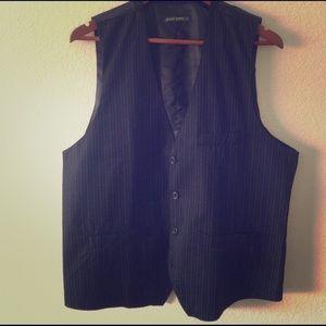 Point Zero Other - Point Zero Men's Vest