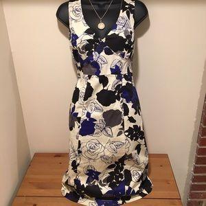 Evan Picone Dresses & Skirts - Evan Picone floral dress