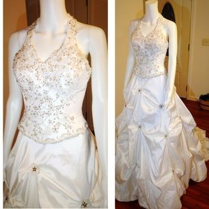 Sherri Hill Dresses & Skirts - 💋STUNNING WEDDING GOWN SIZE 2