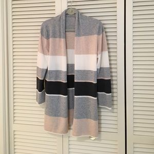 Sweater, long length no close size M