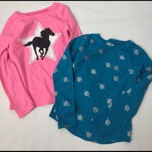 Osh Kosh Other - Girls shirt bundle