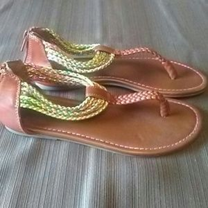 American Eagle by Payless Other - Girls sandals