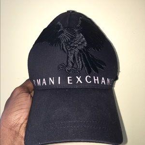 A/X Armani Exchange Other - Armani Exchange Trucker Hat