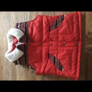Bellfield Jackets & Blazers - Bellfield puffer vest