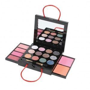 NWT Sephora Swag Bag Makeup Compact!