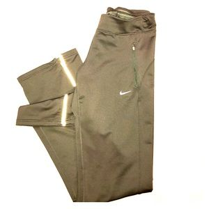Nike Nylon Warmup Pants