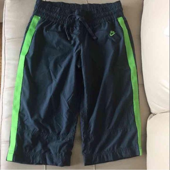 nike shorts long