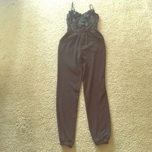 Candie's Other - XS Candies jumpsuit