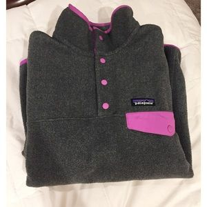 Patagonia Sweaters - NWOT Patagonia Synchilla