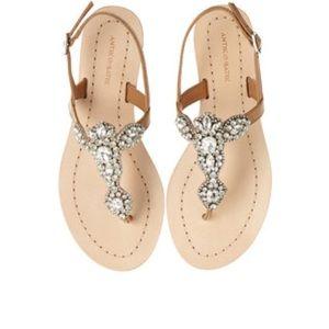 Antik Batik Shoes - Antik Batik Sandals