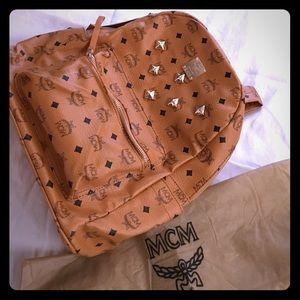 MCM Handbags - MCM **inspired** backpack