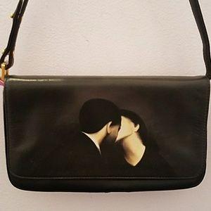 ICON Handbags - ICON LA leather handbag