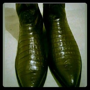 Tony Lama Other - Men's Brown cowboy boots