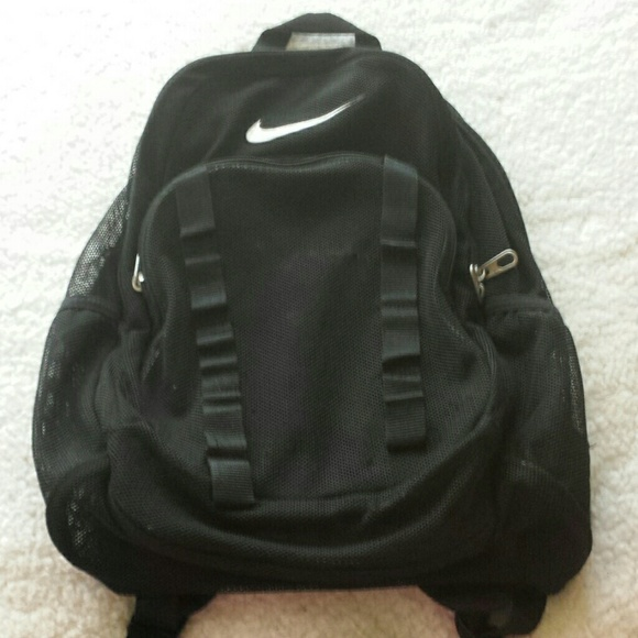 الحاجب تشكيلة موضوع Nike Brasilia 7 Xl Mesh Backpack Findlocal Drivewayrepair Com