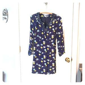 Boden dress size 2