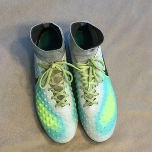Nike Magista Orden II soccer cleats
