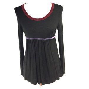 Boden Tops - Boden pullover blouse
