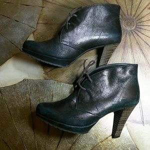 Paul Green Shoes - Paul Green Ankle Boots