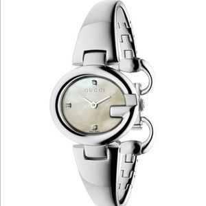 Gucci watch: Guccissima collection