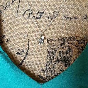 Jewelry - Starfish & Pearls