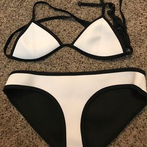 triangl swimwear Other - Triangl bikini