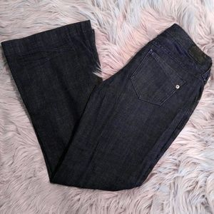 Express Denim - Express Eva Fit and Flare Jeans