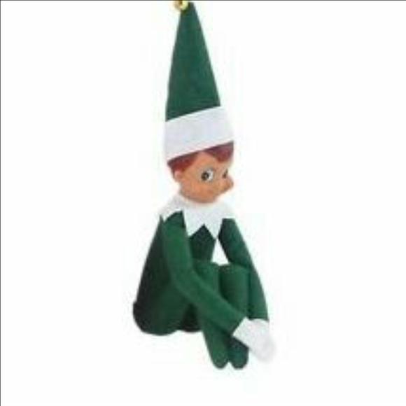 Accessories Green Boy Elf On The Shelf Poshmark