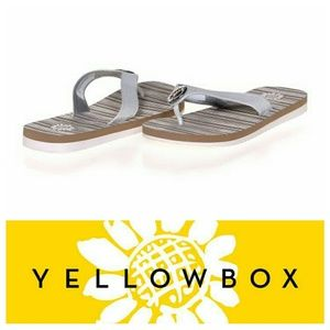 Yellow Box Shoes - Yellow Box