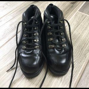 Lugz  Other - Lugz Men Black Boots Size 6