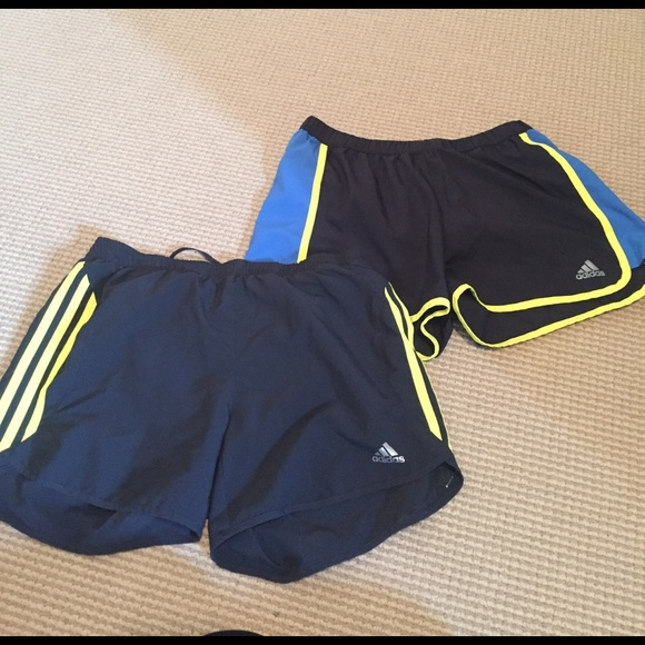 low priced 5921a ebfec Adidas ClimaCool and ClimaLite Shorts