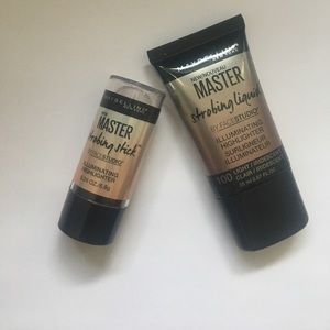 Maybelline Other - NEW EDITION MAYBELLINE FACE BUNDLE