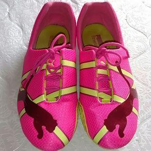 Puma Shoes - Puma Fitness Shoe