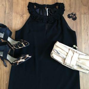 T Tahari Dresses & Skirts - Stunning Tahari LIttle Black Dress