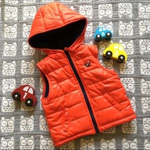 Other - Toddler Puffy Vest