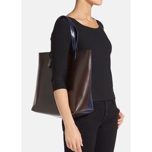 Kelsi Dagger Handbags - Kelsi Dagger Brooklyn Leather Tote