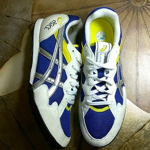 Asics Other - NWOT Asics Sneakers