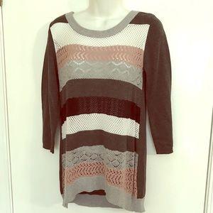 Belldini Sweaters - NWOT Belldini lightweight sweater