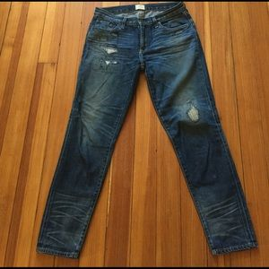 Simon Miller Pants - Simon Miller jeans