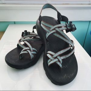 Chacos Shoes - Chaco ZX2 Women's Sandals Size 9