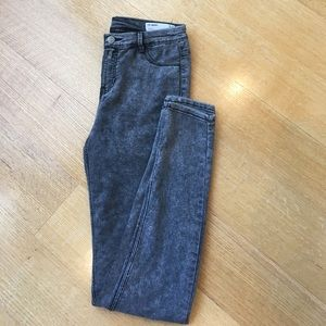 👖Zara Jegging Jean long pant. TRF DENIM 👖