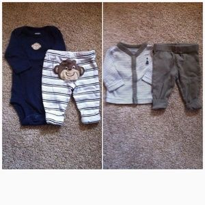 Carter's Other - Carter's outfits