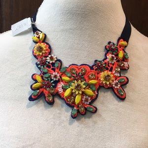 J. Crew Jewelry - Gorgeous NWT J. Crew necklace