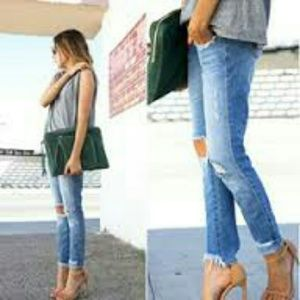 Siwy Denim - Siwy Hannah jeans in Addicting wash