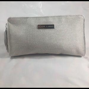 Ralph Lauren Handbags - RALPH LAUREN Fragrances Woven Clutch