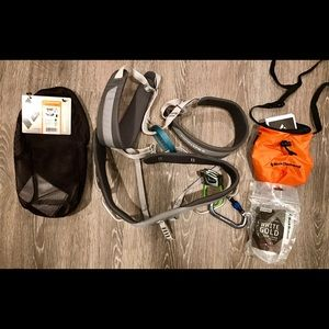 Black Diamond Other - Black Diamond W Climbing Primrose Package Harness